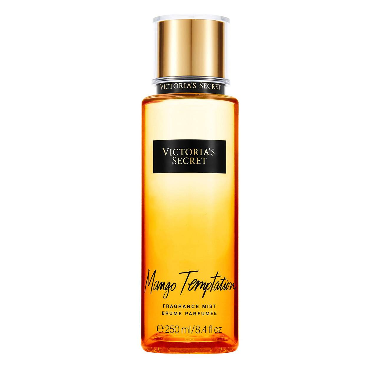 MANGO TEMPTATION MIST 250 Ml poza