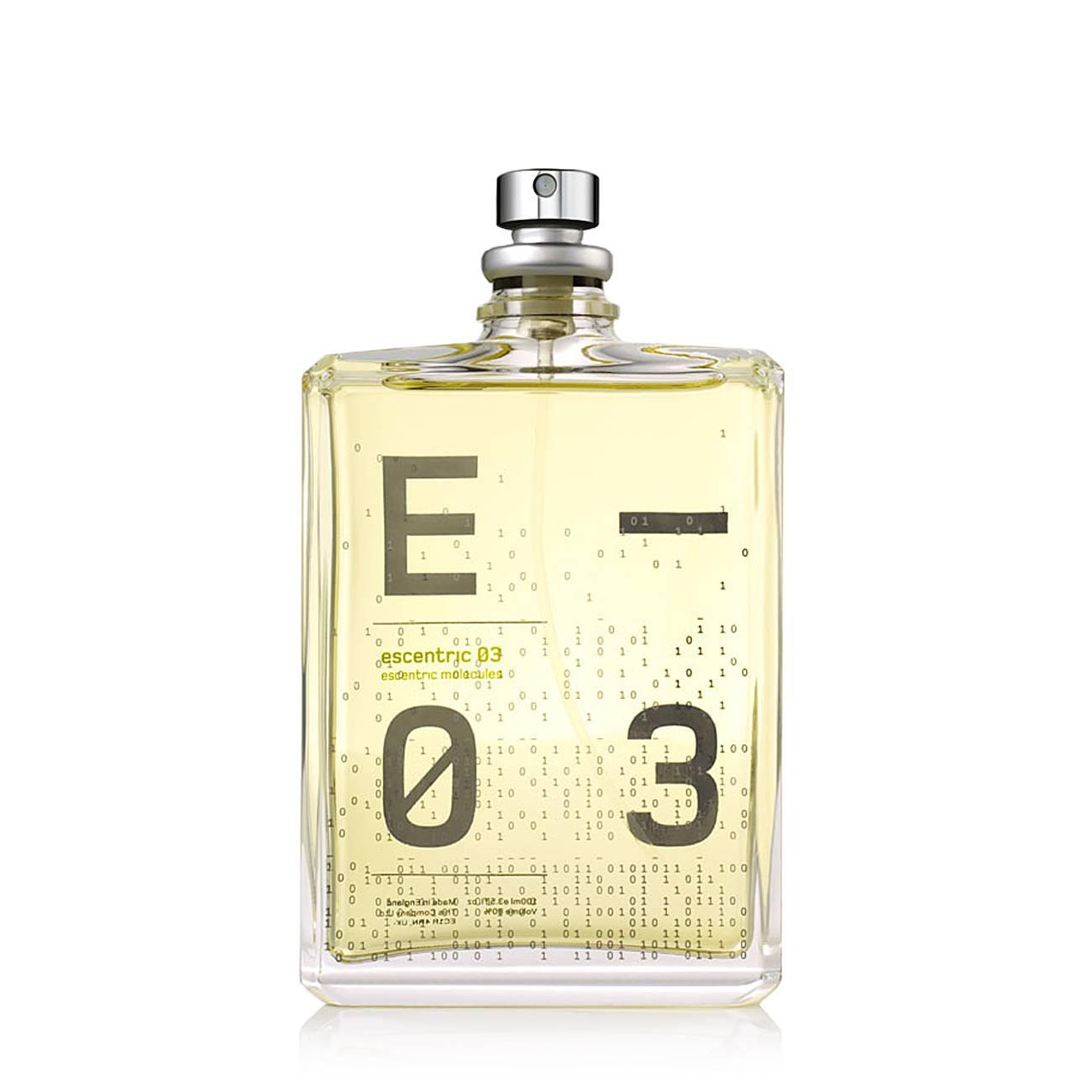 ESCENTRIC E03 100ml imagine produs