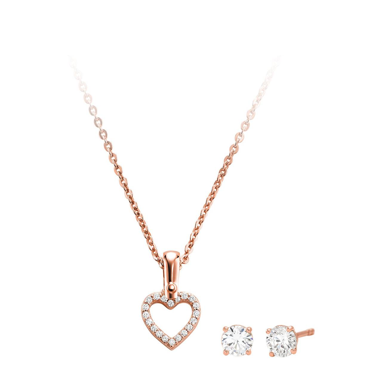 Necklace Boxed Gifting MKC1130AN791 imagine produs