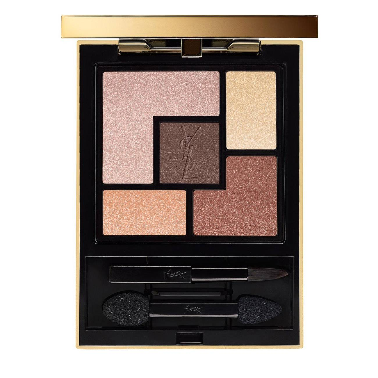 Couture Eye Pallette 5 Grame Yves Saint Laurent imagine 2021 bestvalue.eu