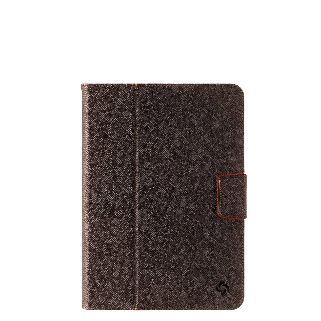 Pro Portfolio iPad Mini Dark Brown