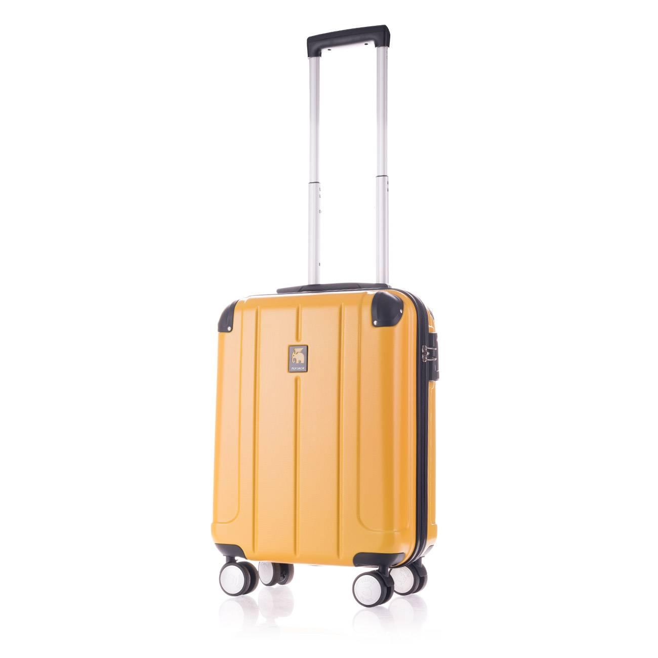 Palermo Yellow Case 19