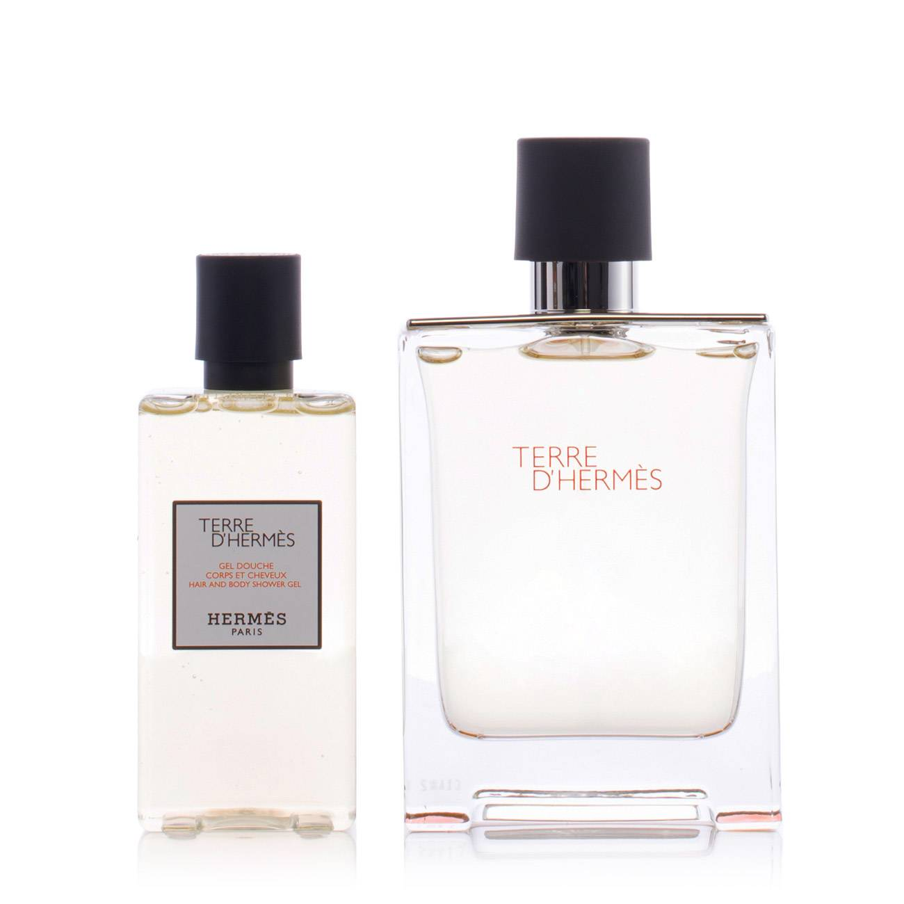 Terre D'hermes Set 180ml Hermes imagine 2021 bestvalue.eu