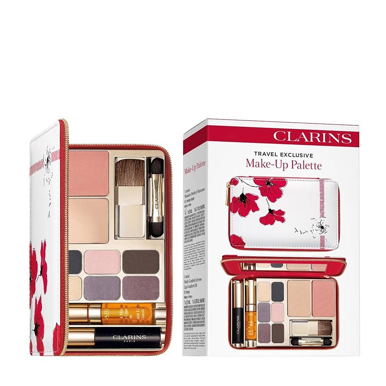 VANITY MAKE-UP SET 10 Grame imagine produs