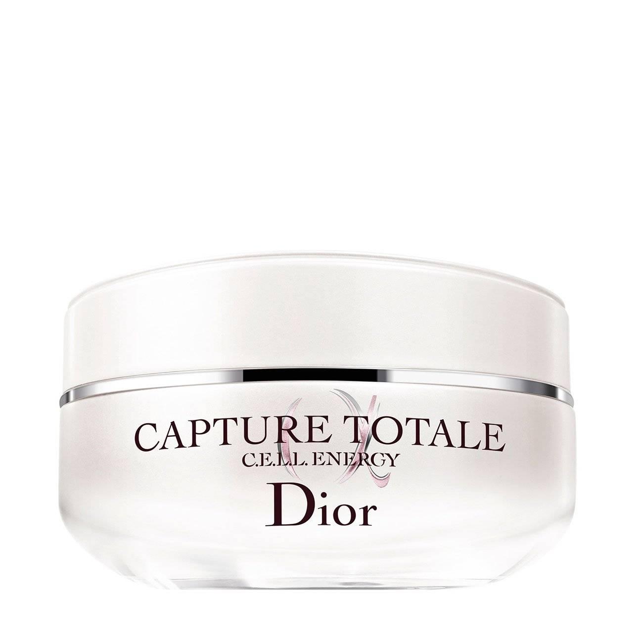 Capture Totale C.e.l.l. Energy Day Cream 50ml - Dior