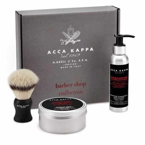 Shaving Gift Set (3 - in -1)