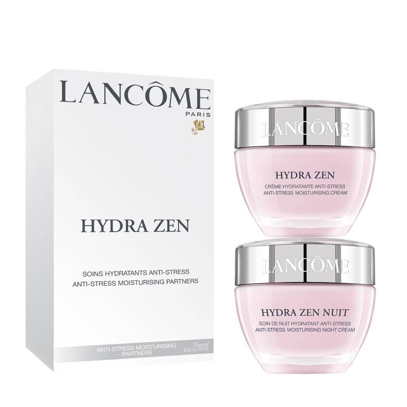 Hydrazen Set 100ml Lancôme imagine 2021 bestvalue.eu