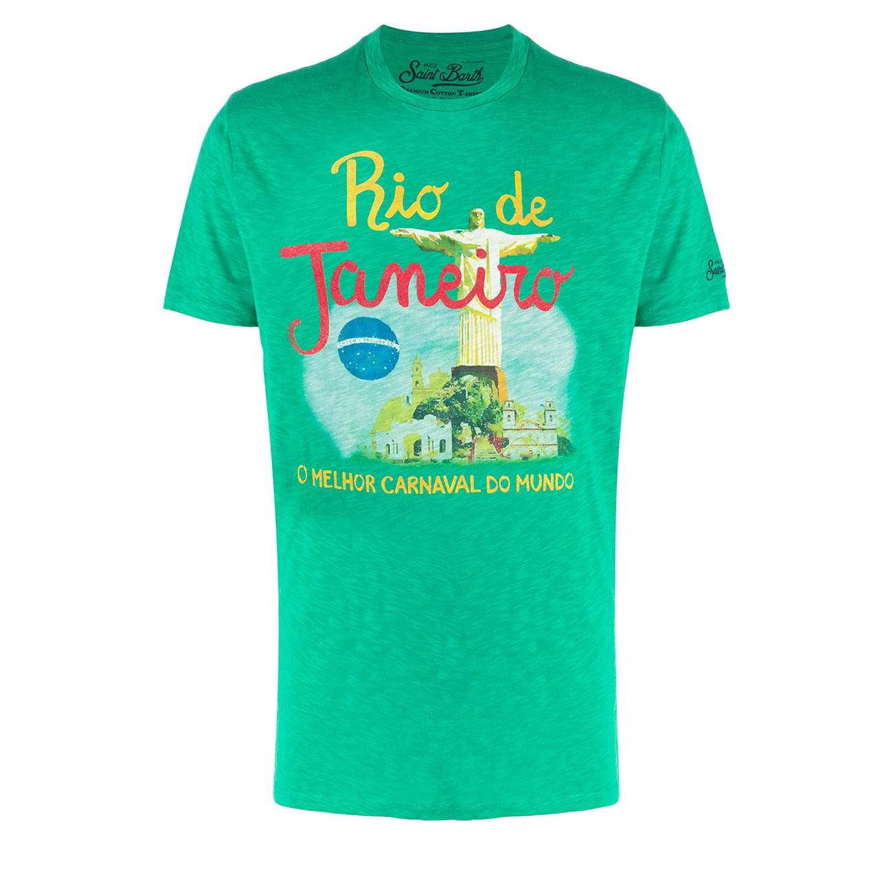 Skylar T-shirt Janeiro Carnaval S