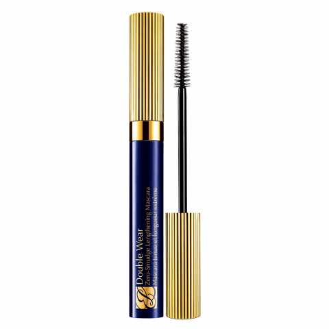 Estee Lauder DOUBLE WEAR 6 ML Rimel Black 1