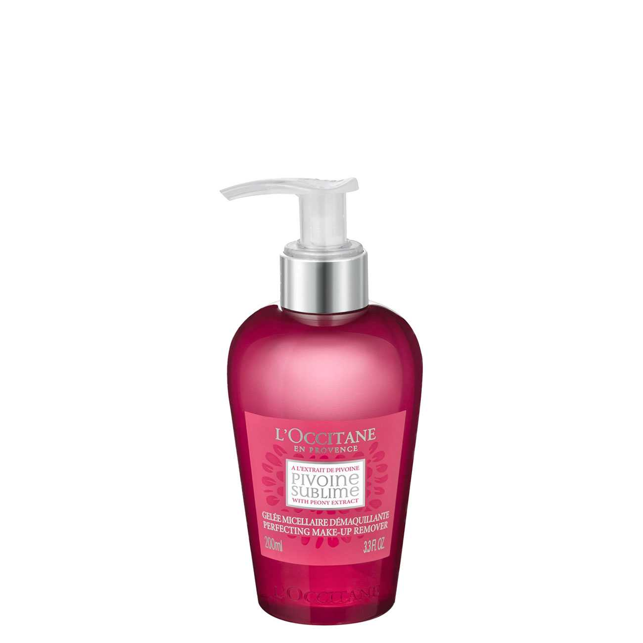 PIVOINE SUBLIME PERFECTING MAKE-UP REMOVER 200 ML