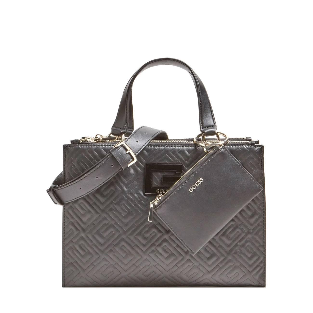 Janay Quilted Handbag