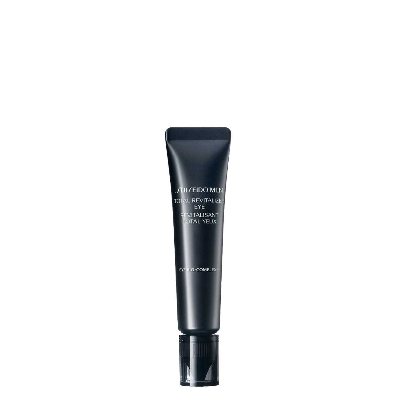 Total Revitalizer Eye 15 Ml Shiseido imagine 2021 bestvalue.eu