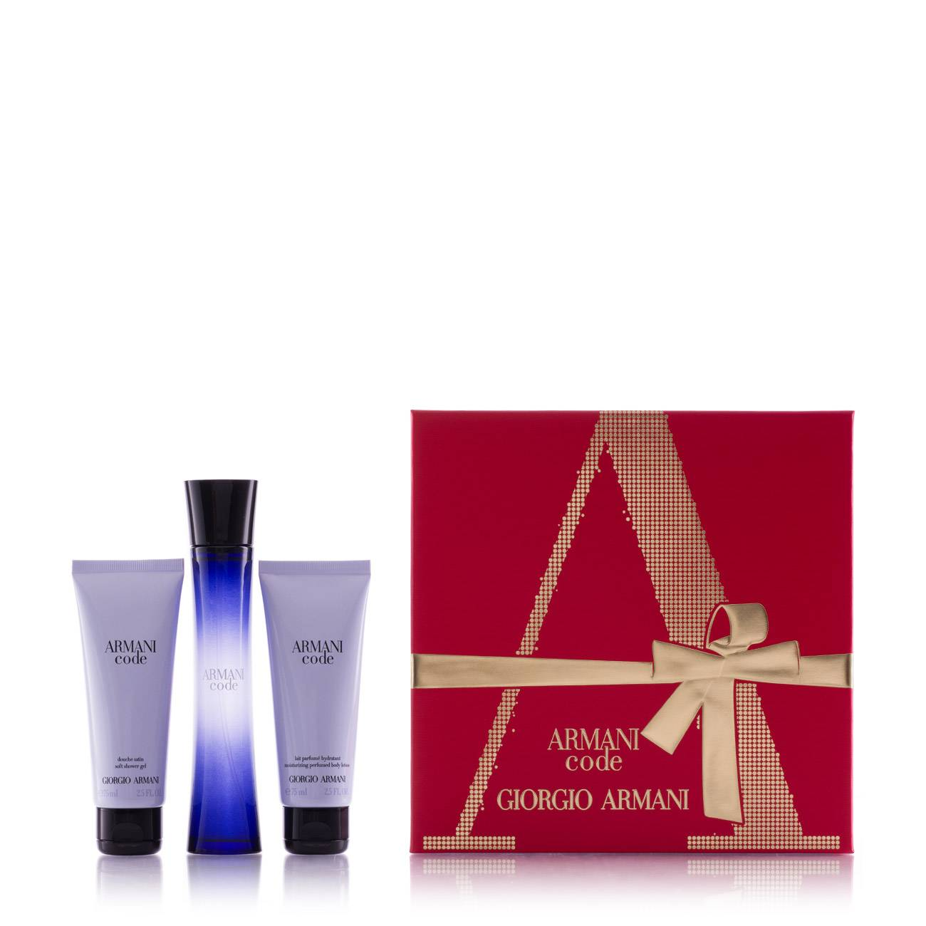 POUR FEMME SET 225ml imagine produs