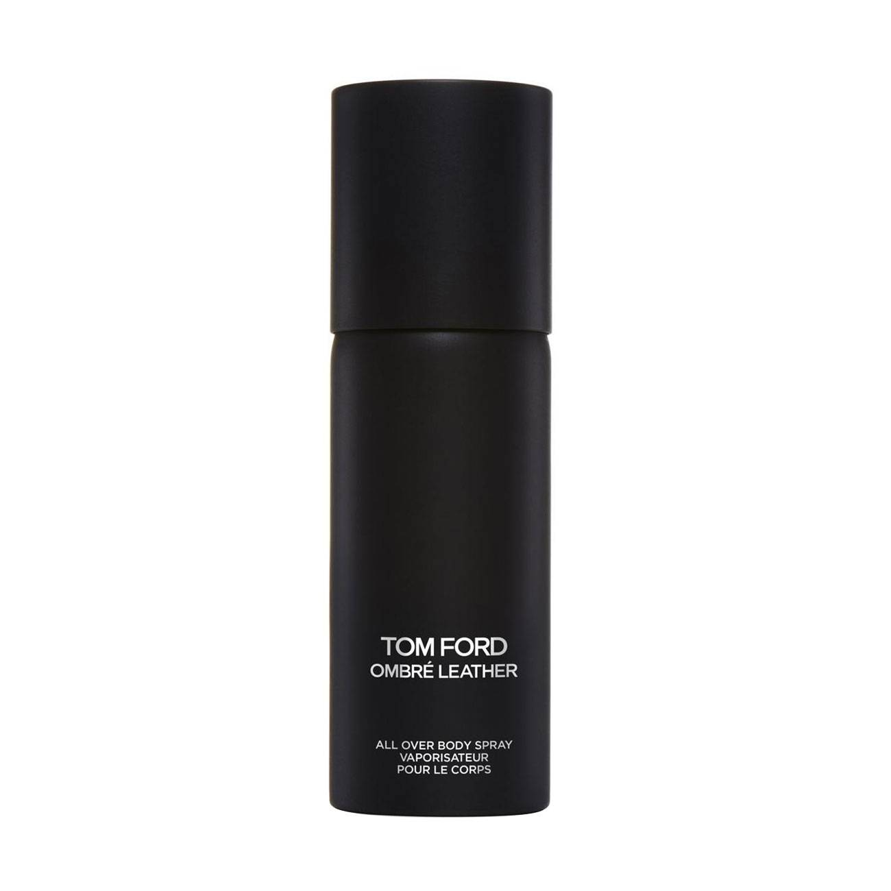 Ombre Leather All Over Body Spray 150ml Tom Ford imagine 2021 bestvalue.eu