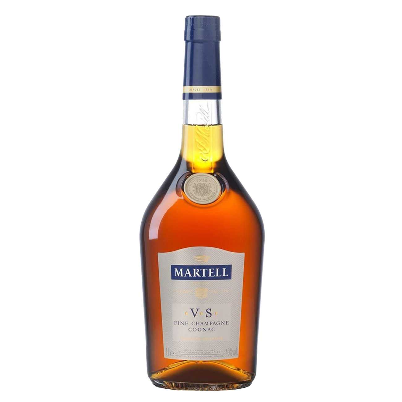 Coniac VS, VS 1000 ML, Martell