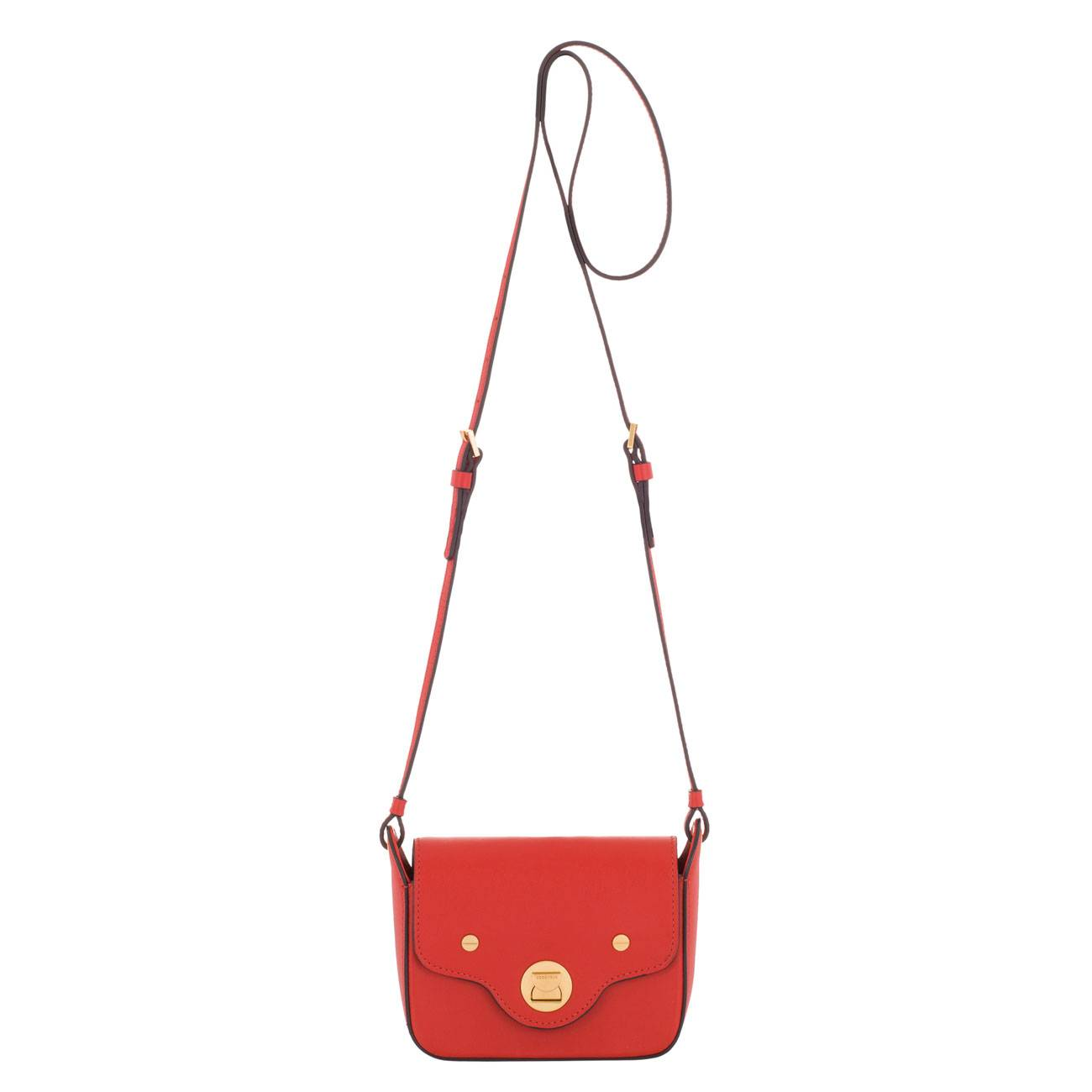 RED MINIBAG