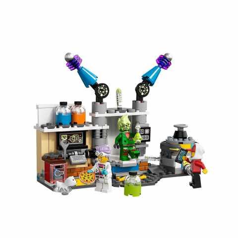 Lego HIDDEN SIDE J.B.'S GHOST LAB Jucarii
