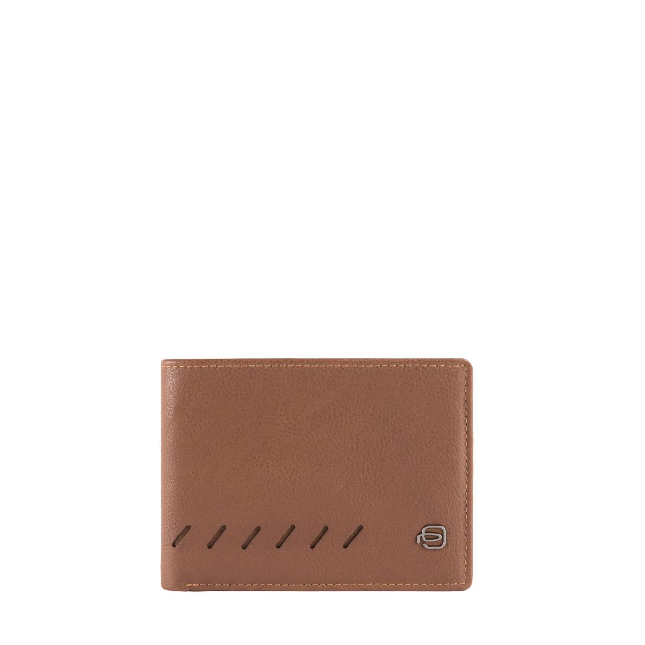 Nabucco Wallet With Coin Pocket