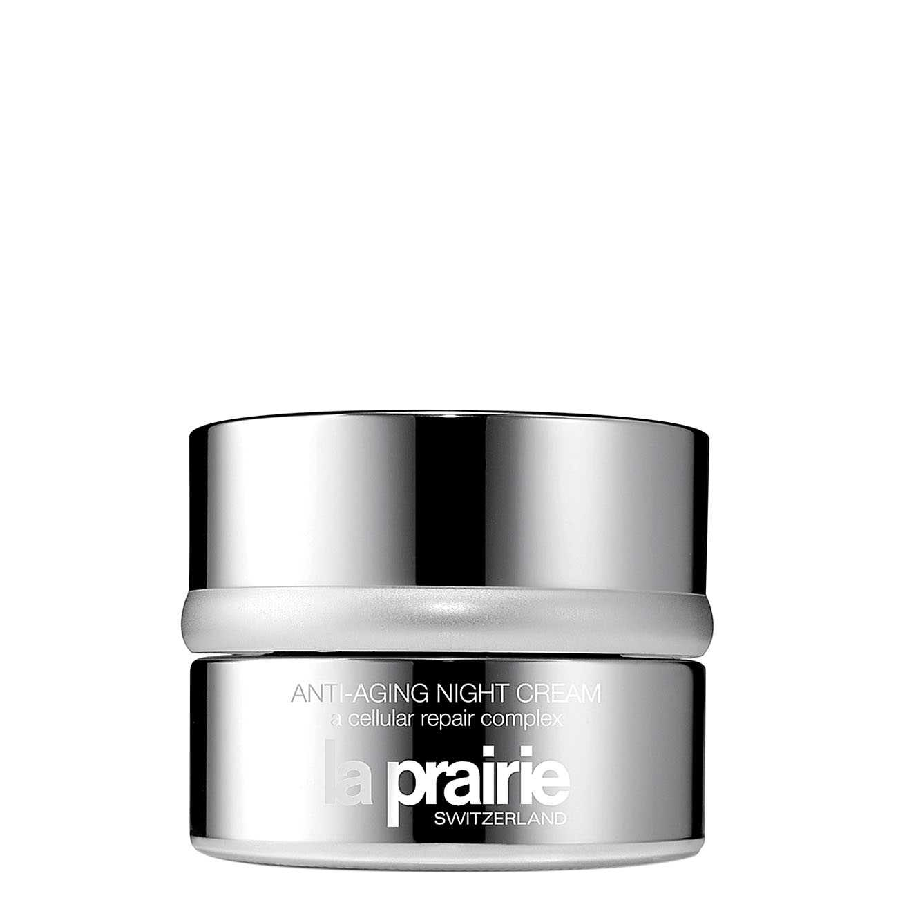 Anti Aging Night Cream 50 Ml La Prairie imagine 2021 bestvalue.eu