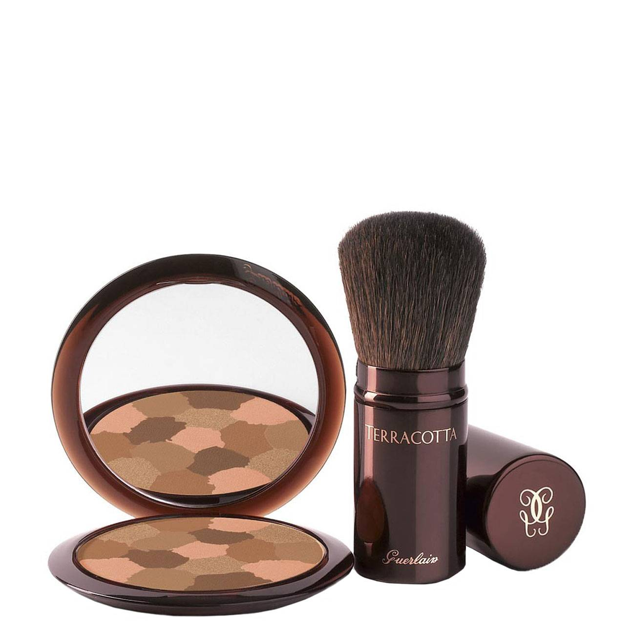 Terracotta Bronzing Light Set 121 Ml