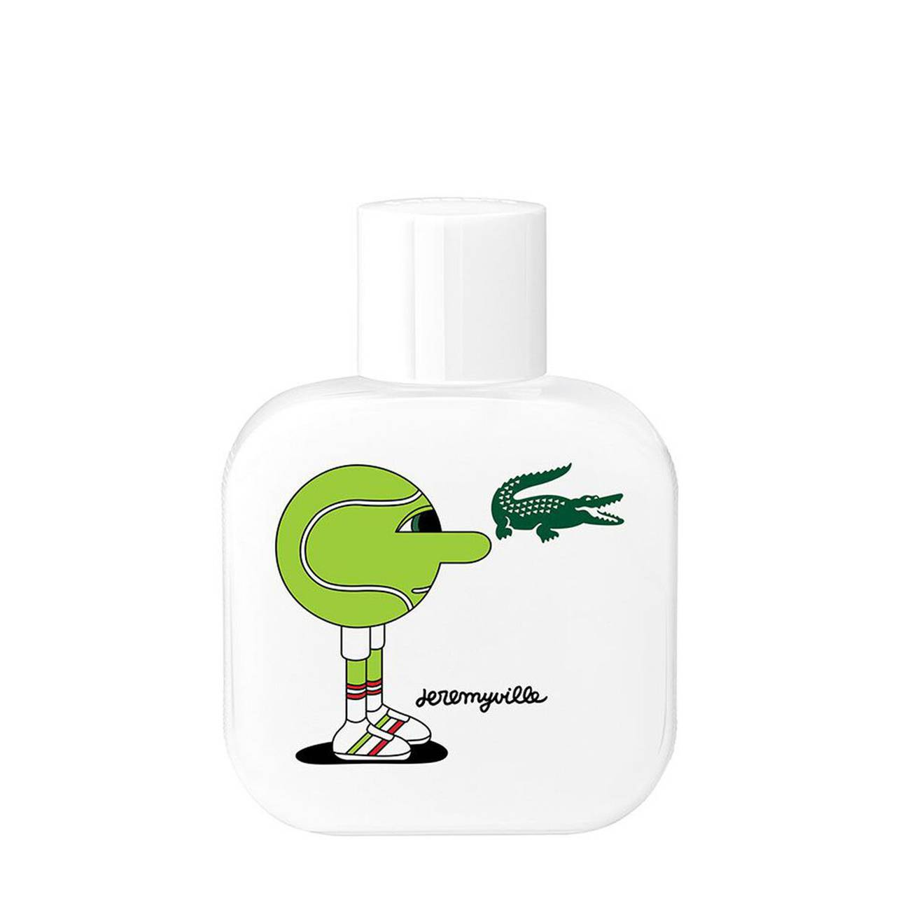 L.12.12 PURE JEREMYVILLE EDITION 50ml imagine