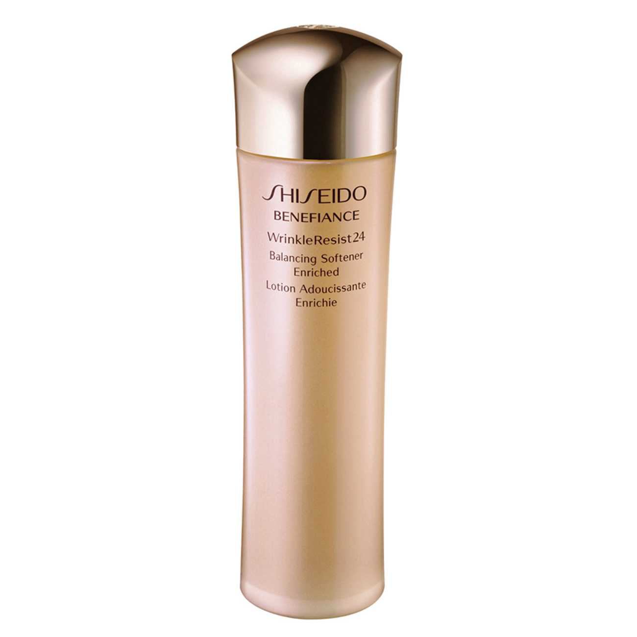 Benefiance Wrinkle Resist 24 Balancing Softner Enriched 150 Ml Shiseido imagine 2021 bestvalue.eu