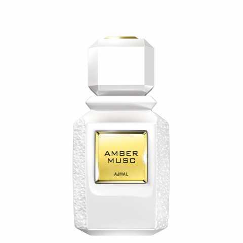 Amber Musc (100 ml)