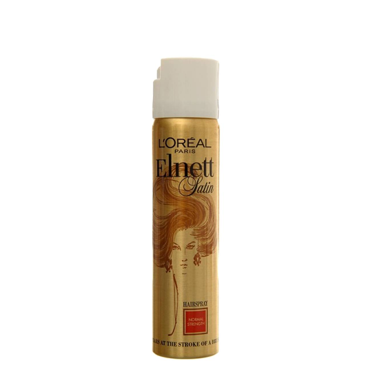 Elnett Satin Normal Strength 75 Ml