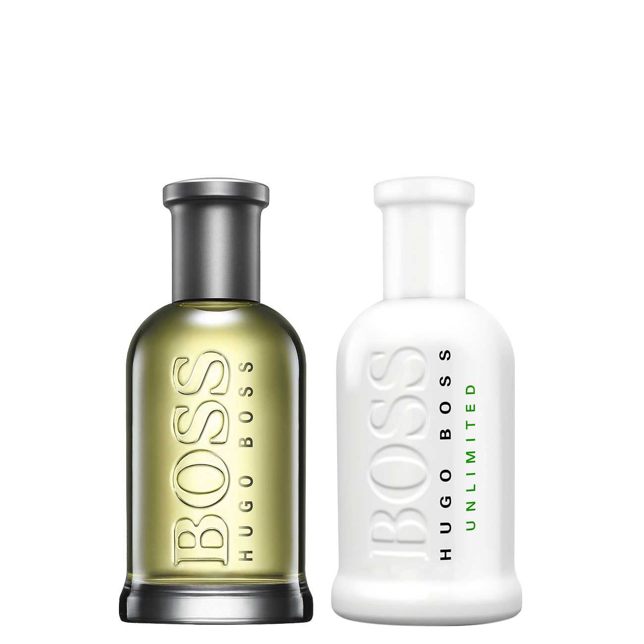 SET BOSS BOTTLED 100 ML 100ml imagine produs
