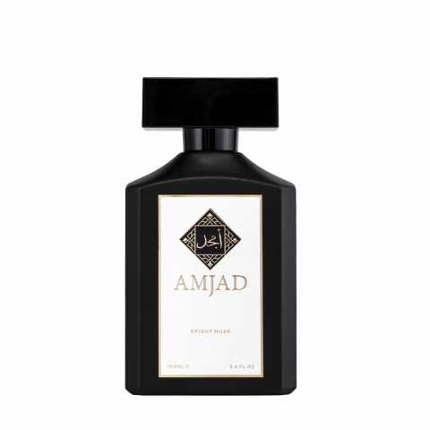 Amjad Bright Musk Apa de parfum 100ml