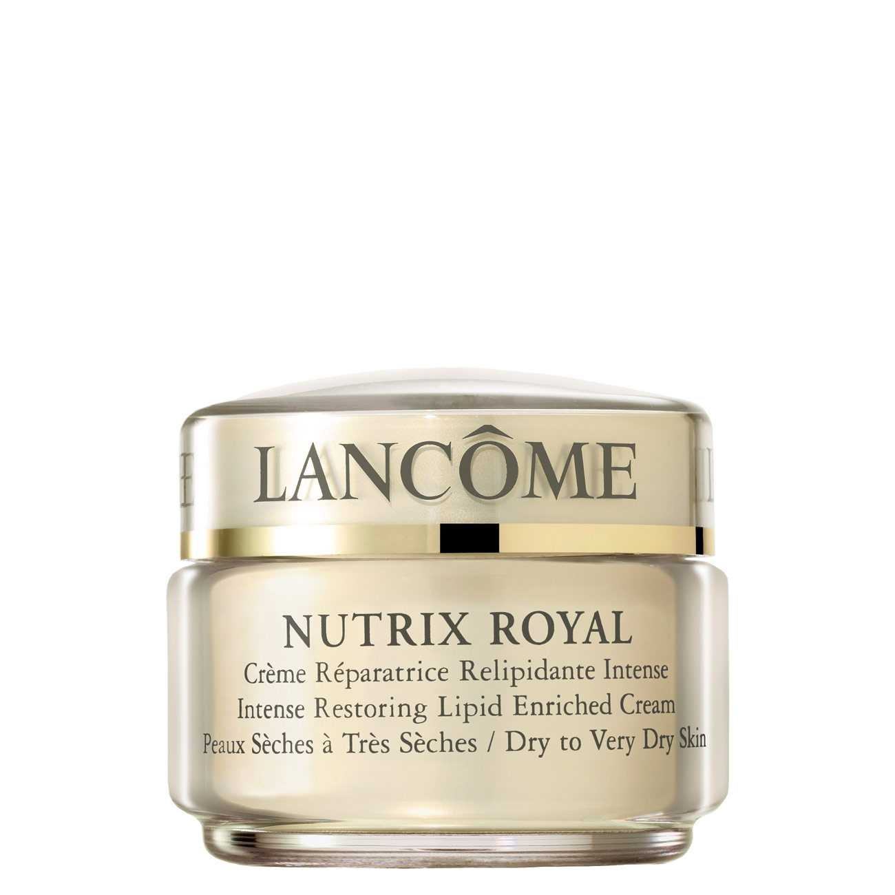 Nutrix Royal 50 Ml Lancôme imagine 2021 bestvalue.eu