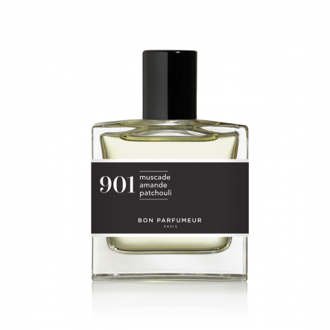 901 MUSCADE AMANDE PATCHOULI 39 ML