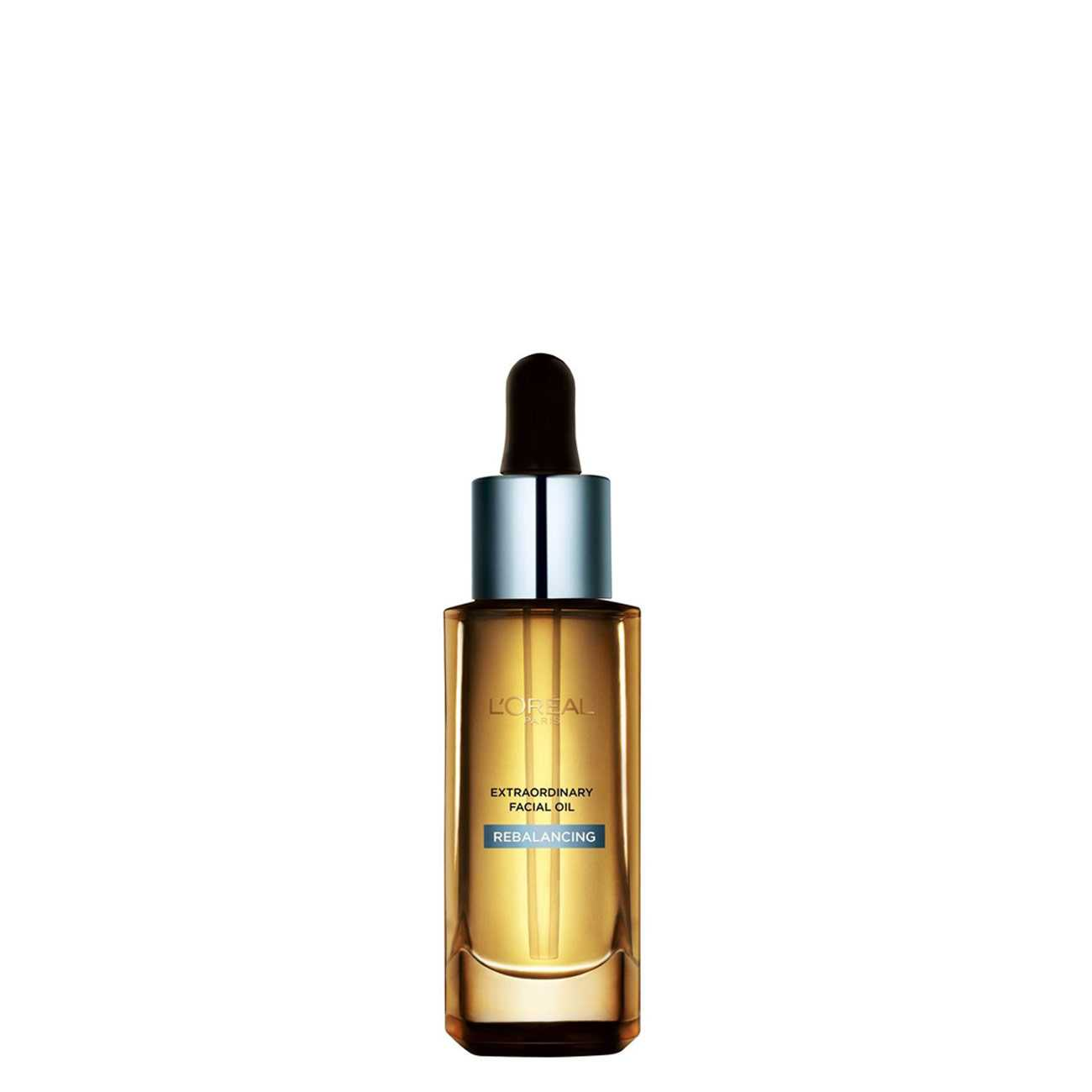 Extraordinary Facial Oil 30 Ml L'Oreal imagine 2021 bestvalue.eu