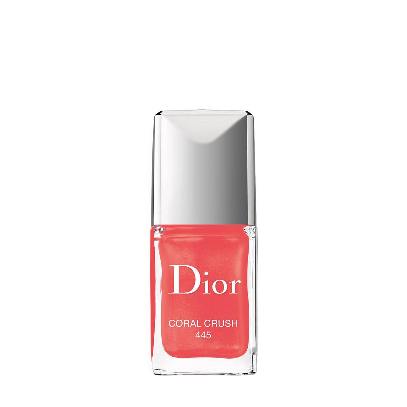Vernis 445 10 Ml Dior imagine 2021 bestvalue.eu