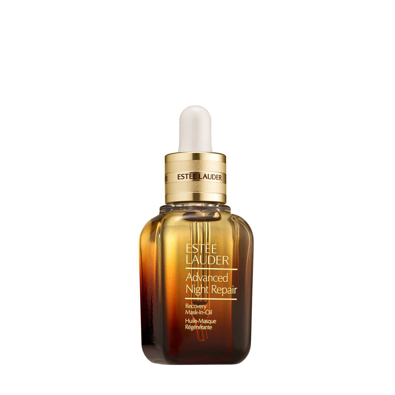 Advanced Night Repair Recovery Mask In Oil 30 Ml