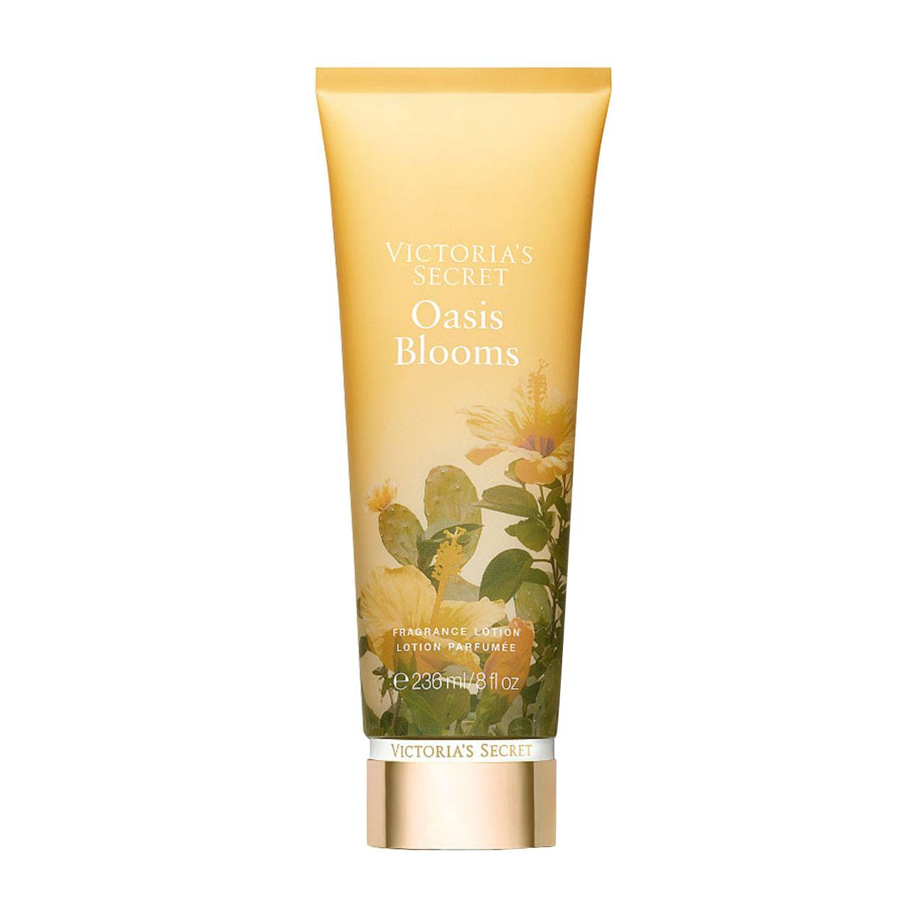 OASIS BLOOMS BODY LOTION 236ml poza