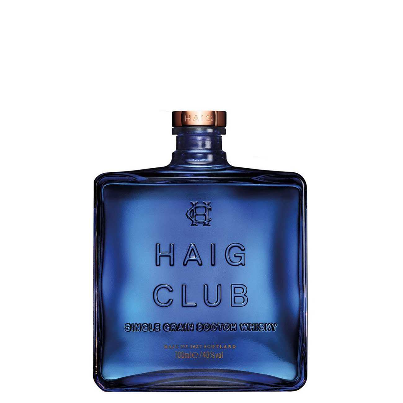 Whisky scotian, SINGLE GRAIN SCOTCH WHISKY 700 ML, Haig Club