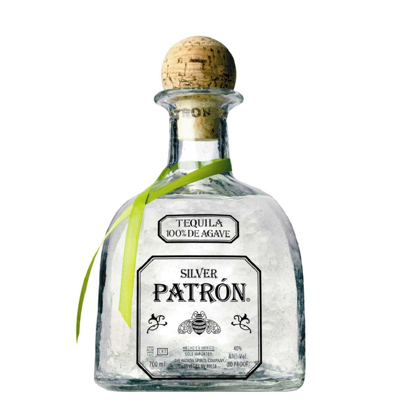 Tequila, SILVER 700 ML, Patron