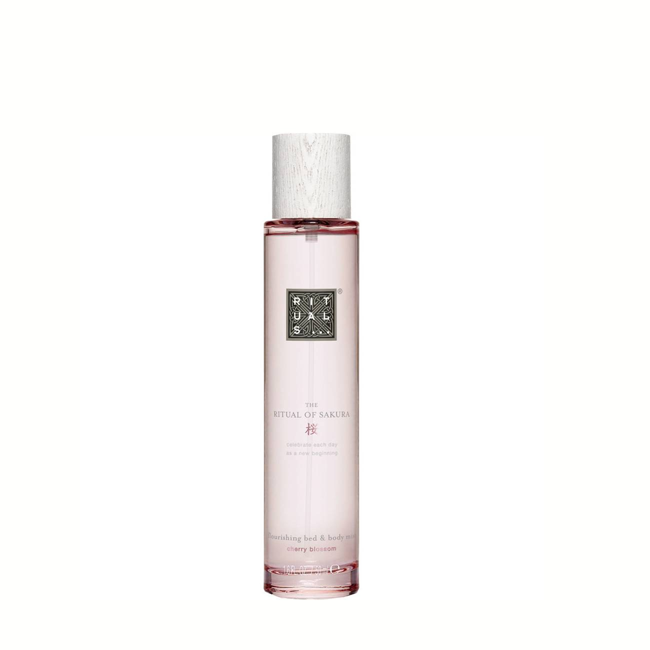 SAKURA HAIR AND BODY MIST 50ml poza noua