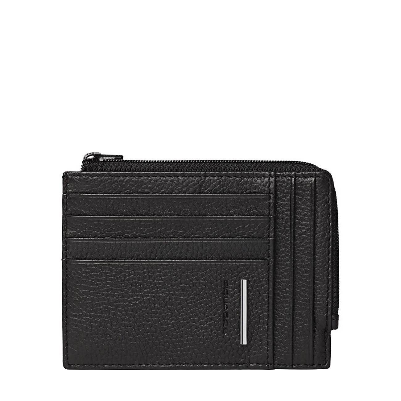 Modus Credit Card Holder With Coin Pouch