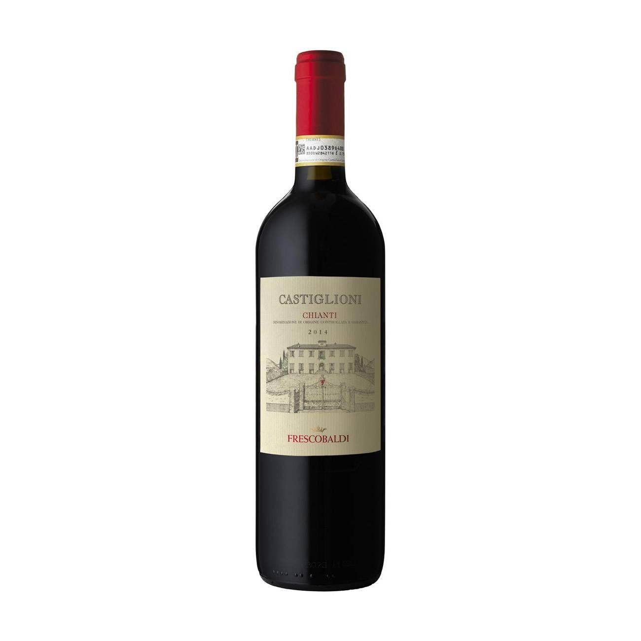 Vinuri, Castiglioni Chianti 750 Ml, FRESCOBALDI