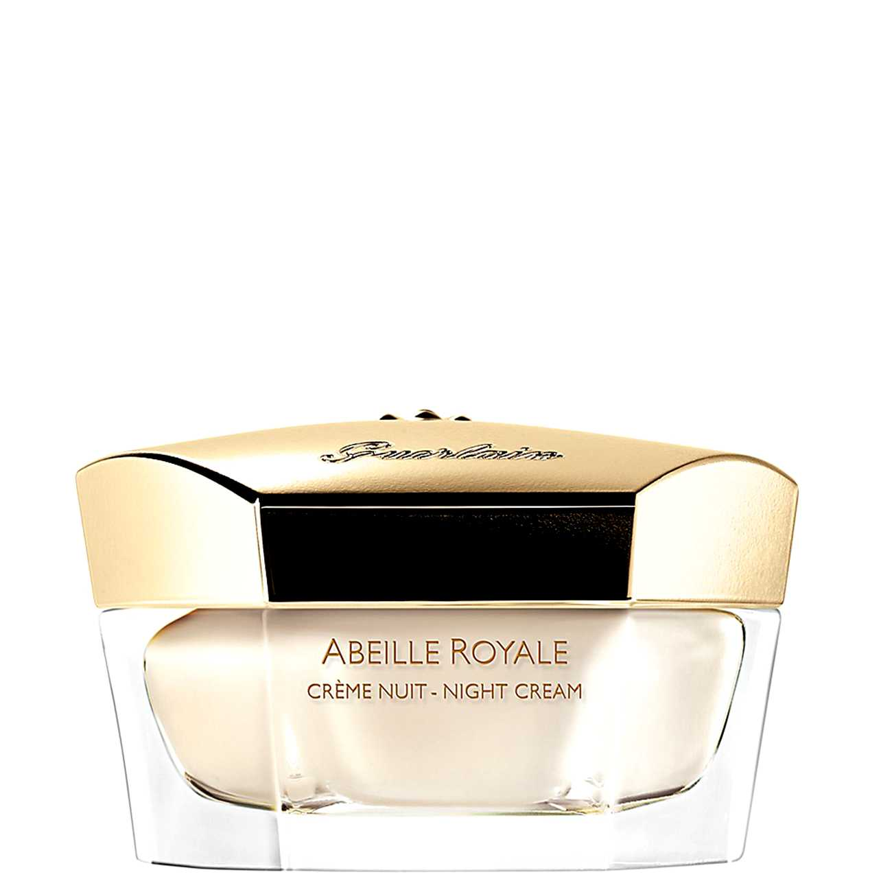 ABEILLE ROYALE NIGHT CREAM 50 ML