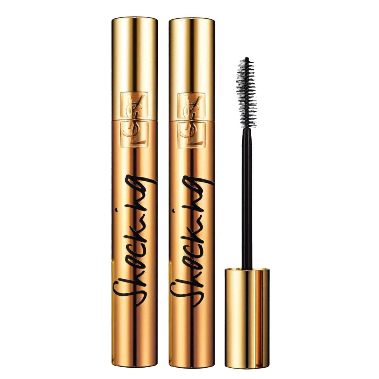 VOLUME EFFET FAUX CILS SHOCKING DUO 15 ML imagine produs