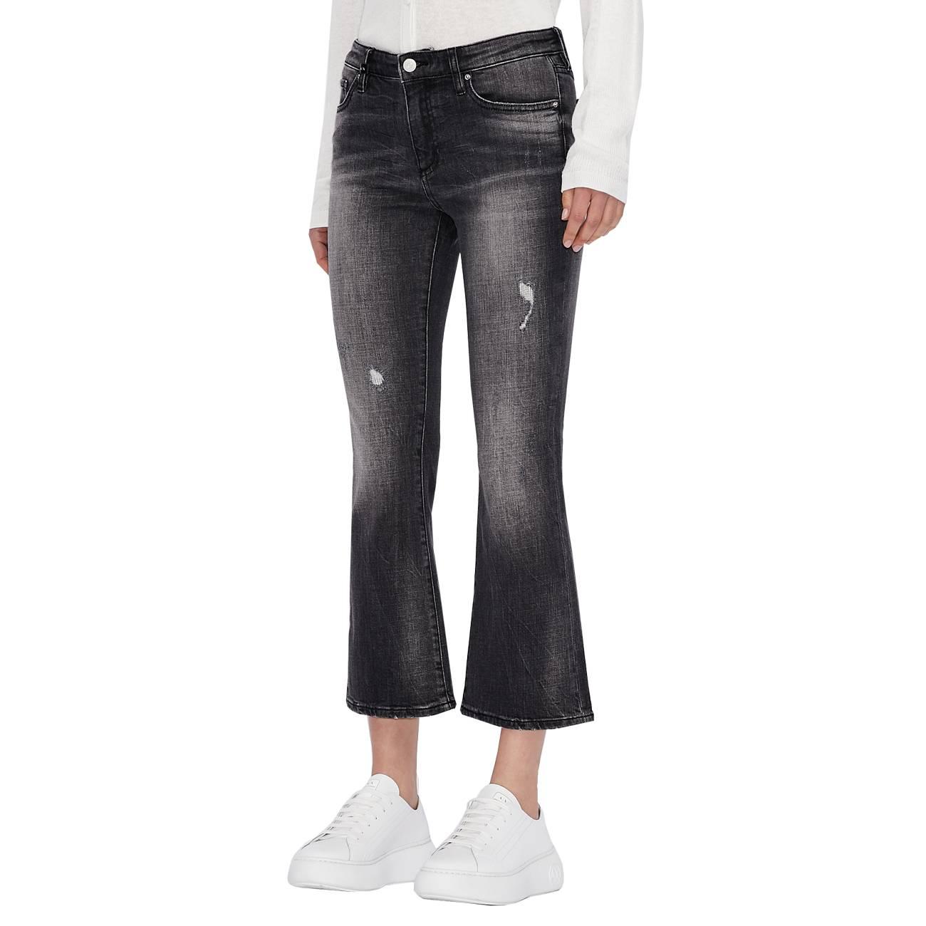 Jeans Grey Denim 29s