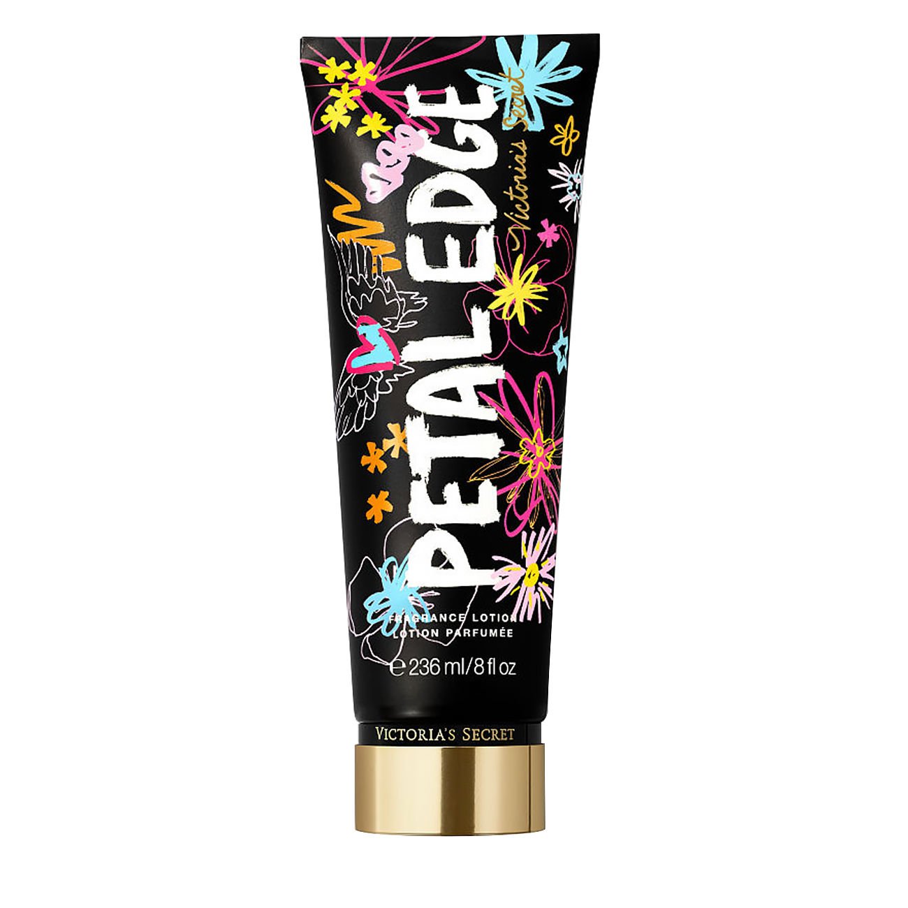 Petal Edge Fragrance Lotion 236ml Victoria's Secret imagine 2021 bestvalue.eu