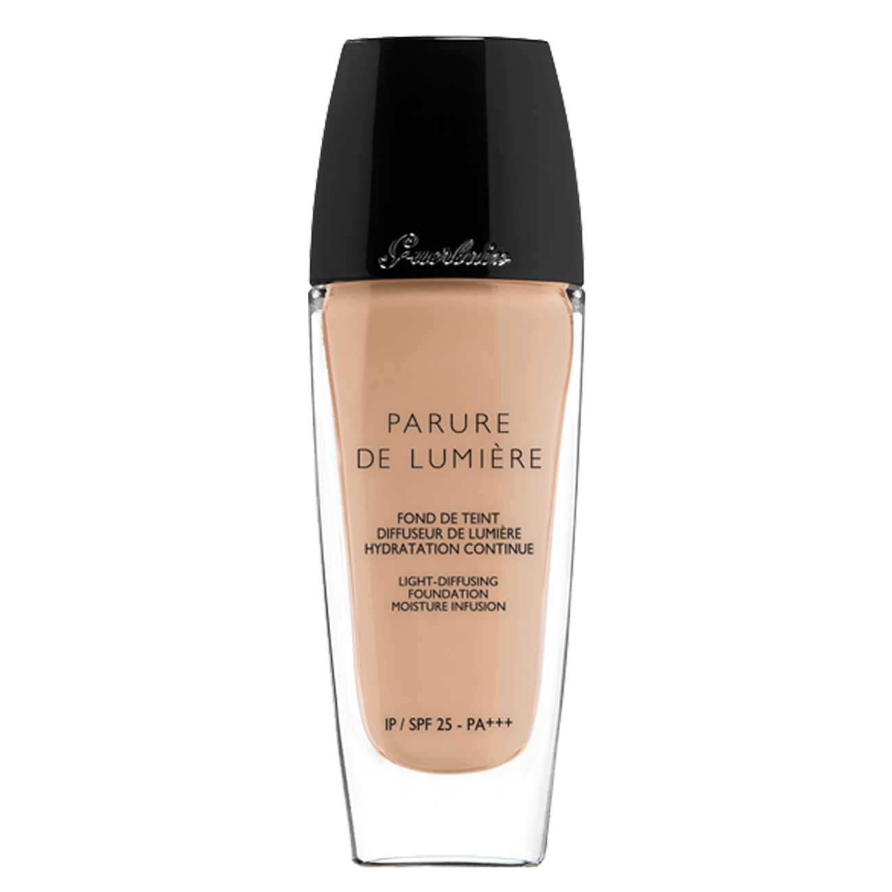 PARURE DE LUMIERE 30 ML Beige Naturel 3 imagine produs