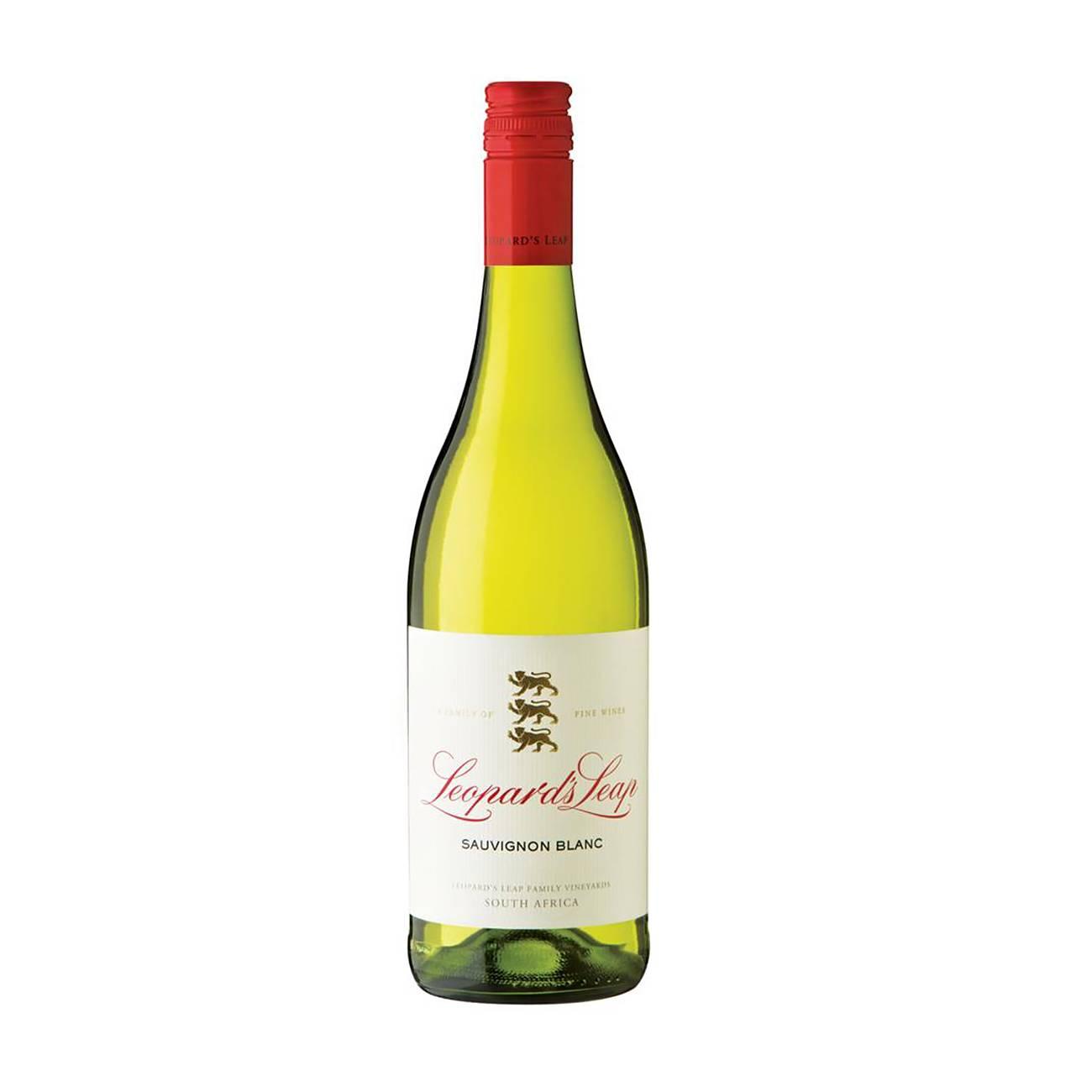 Sauvignon Blanc Lp/Li de la Leopard's Leap