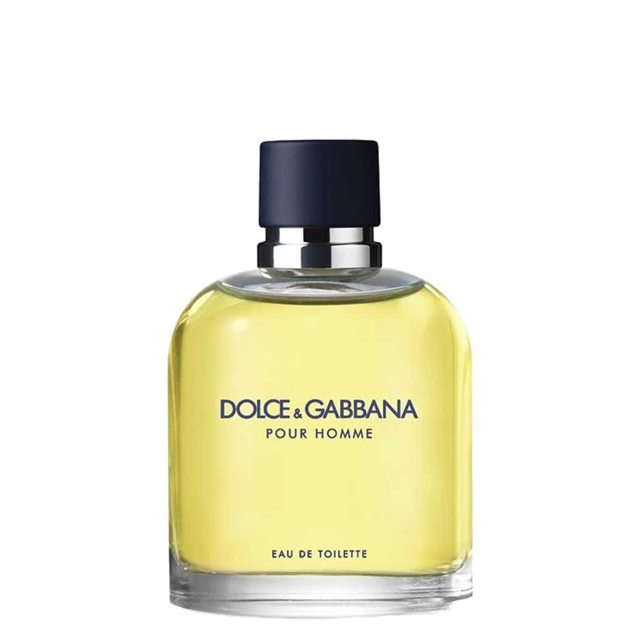 Pour Homme 75ml Dolce & Gabbana imagine 2021 bestvalue.eu