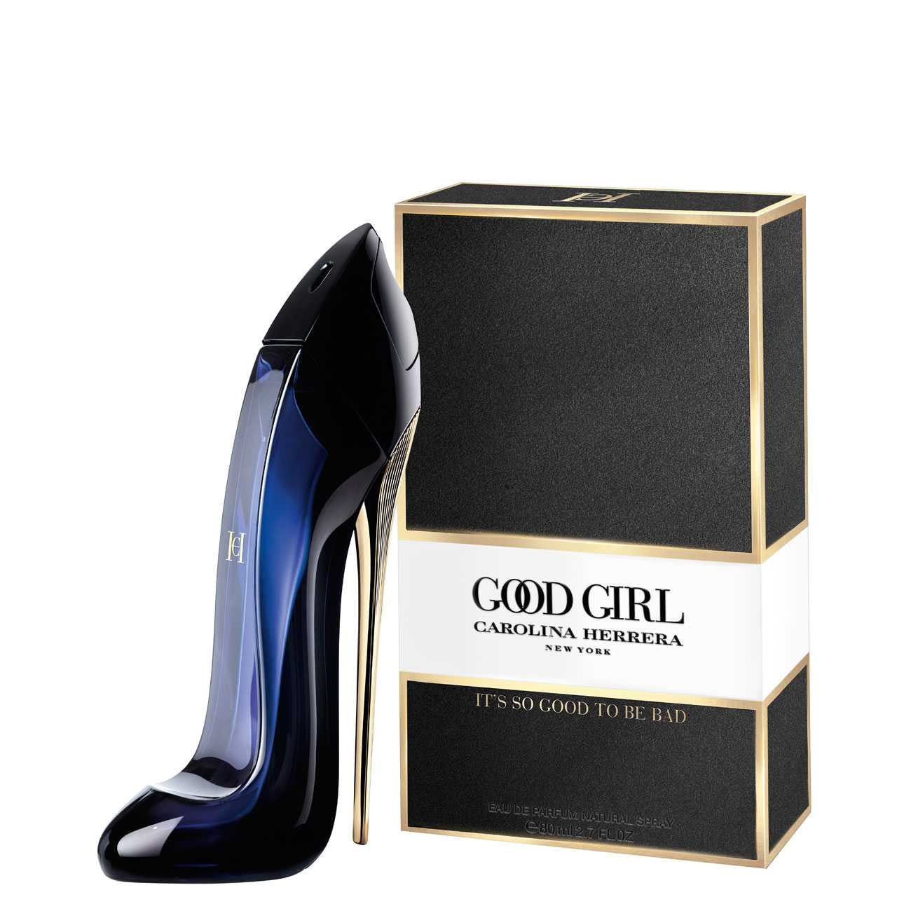 Carolina Herrera Good Girl Apa De Parfum 80ml Bestvalue Duty