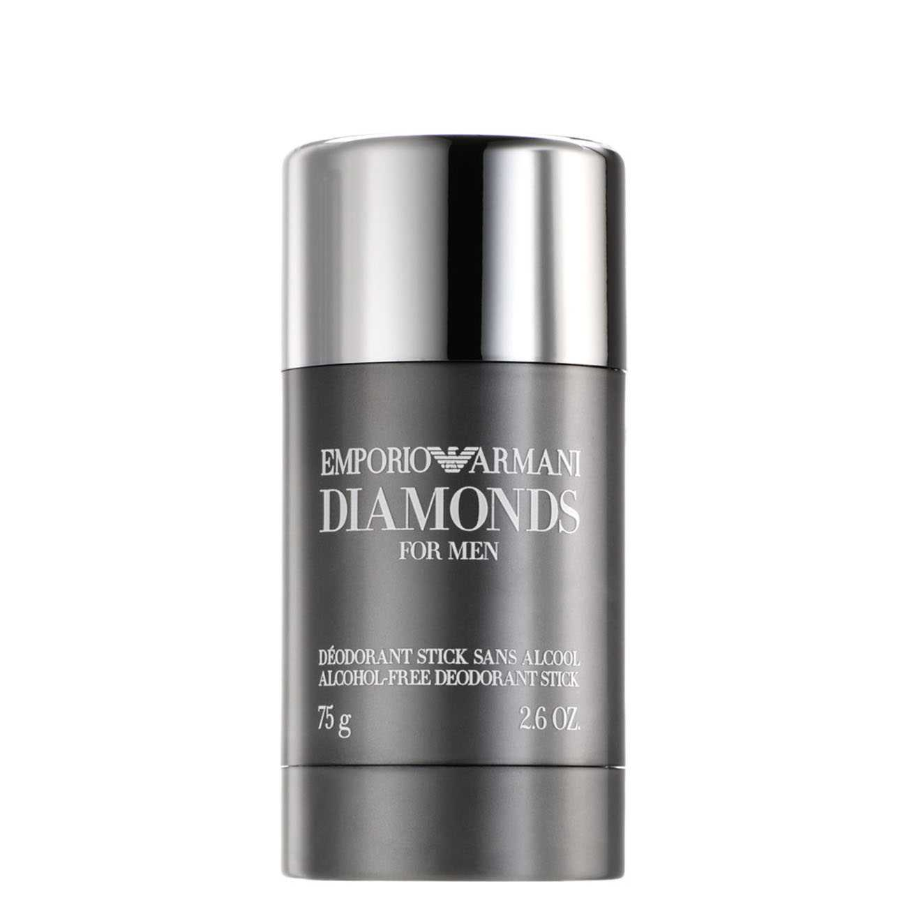 Diamonds For Men 75 Ml